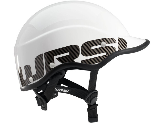 NRS WRSI Trident Helm 2020 ghost
